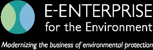 E-Enterprise logo